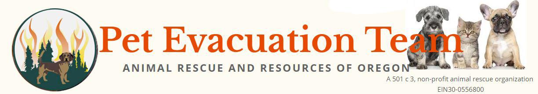Pet Evacuation Team